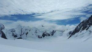 Ледник Менсу