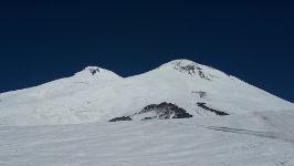 Эзотерический поход на Эльбрус
