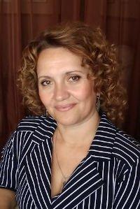 Светлана Бахарева