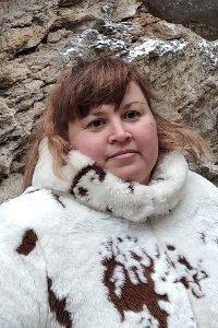 Елена Калюжина